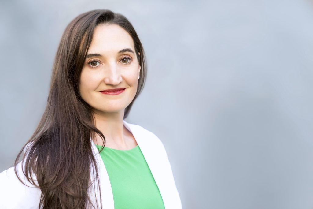 Heather Wdowin, Naturopathic Medical Doctor