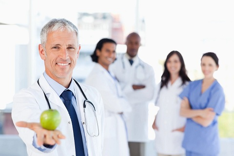 concierge medicine-optimal health overhaul