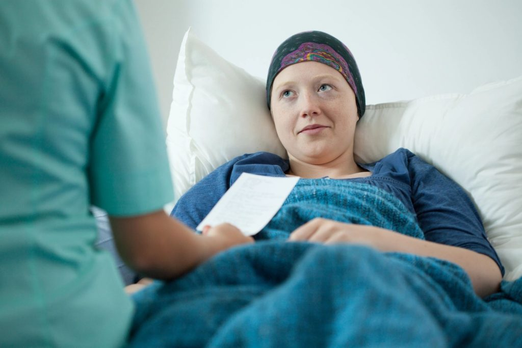 cancer patient - toxic exposures can cause cancer