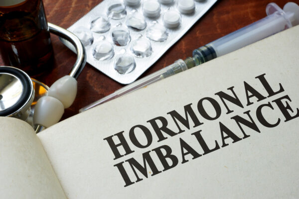 female hormone panel