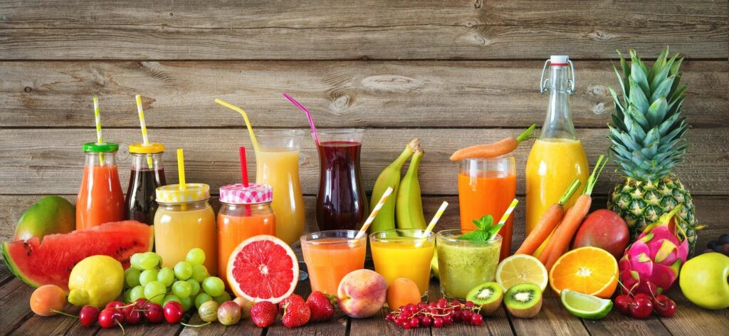 How to detox with smoothies and supplements